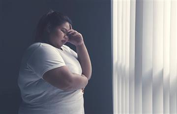 ¡No más crítica! ¿Cómo puedes fortalecer la mente mientras afrontas la obesidad?