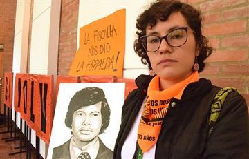 ¿Sin reparación? 34 años después víctimas de la toma del Palacio de Justicia piden la verdad