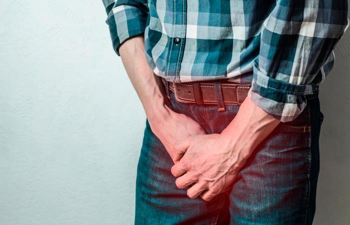 Causas de la infertilidad masculina
