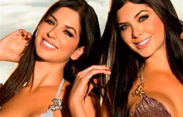 ¡Feliz cumpleaños! Así lucen las gemelas Dávalos en la actualidad