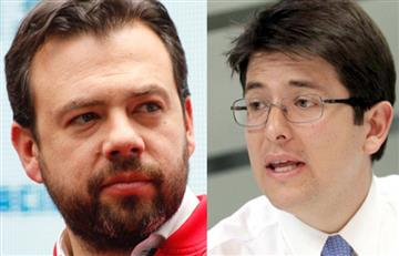 ¿Habrá alianza? Carlos Galán dio su respuesta sobre supuesta coalición con Miguel Uribe en Bogotá