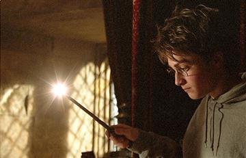 Mensaje de J.K. Rowling podría anunciar la novena película de Harry Potter