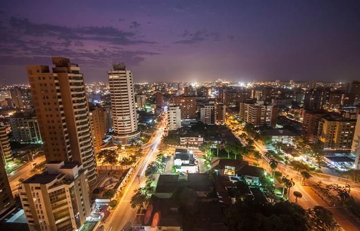 ¿Por qué Barranquilla recibe más extranjeros que el resto del país?