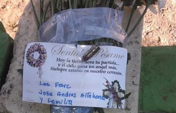 ¿De regreso al pasado? Dos candidatos muertos ha dejado la violencia en Colombia