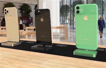 iPhone 11 Pro y iPhone 11 Pro Max: los teléfonos inteligentes más potentes y avanzados