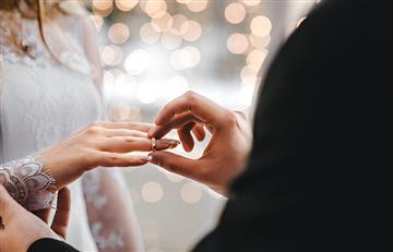 ¿Soñaste que te casabas? Si estás en una relación, puede estarte advirtiendo