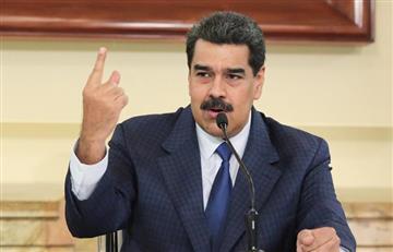 """Nicolás Maduro evalúa tener penas más duras para """"los traidores de la patria"""""""