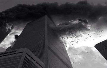 [Fotos y videos] 18 años del ataque a las torres gemelas el 11 de septiembre de 2001