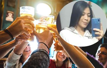 ¿Por ingerir bebidas alcohólicas? Pierde la vida una joven de 21 años en Bucaramanga