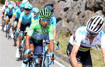 ¡Día clave! Así será el recorrido de la etapa 18 de La Vuelta a España