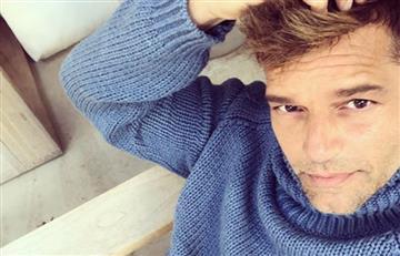 [FOTOS] Este hombre se hizo más de 20 cirugías para parecerse a Ricky Martin