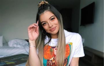 Hermana de Legarda es fuertemente criticada por lanzarse como cantante