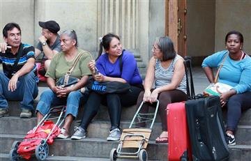 Detienen a falsificador de permisos de permanencia de venezolanos