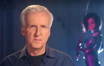"""James Cameron manifestó el alivio que sintó cuando """"Avengers"""" ganó en taquilla a """"Avatar"""""""
