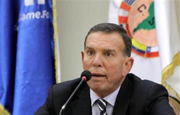 ¡Sanción ejemplar! La FIFA castigó de por vida a un ex presidente de la Conmebol
