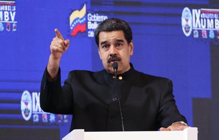 Maduro denunciará a Duque ante la ONU
