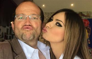 Daniel Samper grabará video íntimo con Esperanza sólo si cumple con este reto
