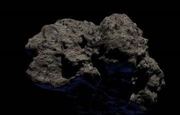 Este 14 de septiembre dos asteroides pasarán muy cerca de la Tierra