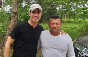 ¿Qué hacía Juan Guaidó con paramilitares colombianos en la frontera con Venezuela?