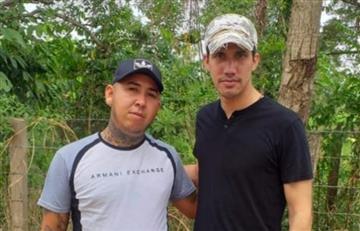 No somos amigos: Juan Guaidó negó relación con exparamilitares colombianos