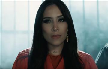 [VIDEO] ¿La nueva canción de Luisa Fernanda W es una sátira?