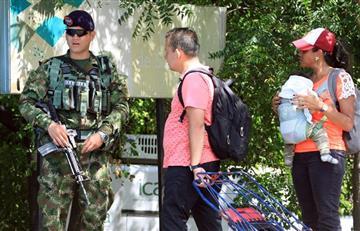 No discriminen más: ONU le pide a Gobierno colombiano reducir la xenofobia hacia los venezolanos