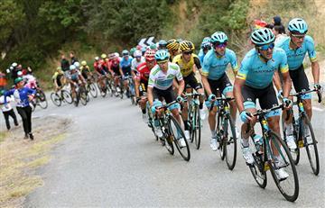 La Vuelta Recorrido etapa 21 Vuelta a España
