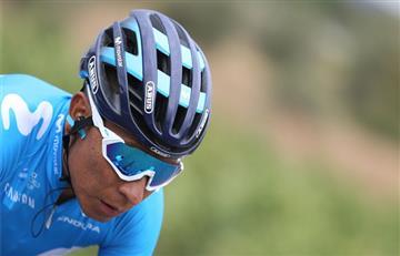 ¡No importa muchachos! Colombia se quedó sin podio en La Vuelta a España