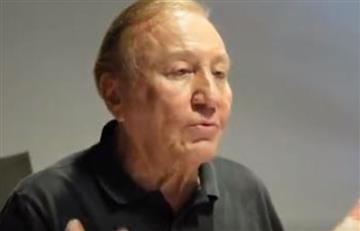 ¡Renuncia irrevocable! Rodolfo Hernández deja de lado la alcaldía de Bucaramanga