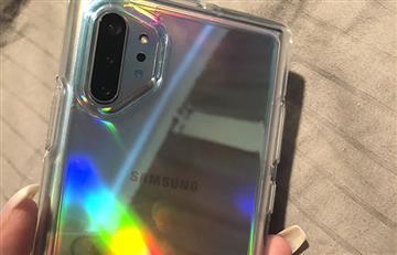 Samsung se burla de los nuevos iPhone en el 'teaser' de su Galaxy Note 10