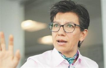 Críticas a Claudia López por no saber cuánto cuesta el pasaje de TransMilenio