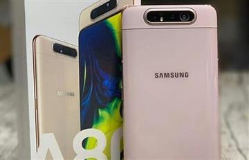 Los dispositivos más innovadores de Samsung para este día de Amor y Amistad
