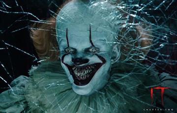 """""""IT: Capítulo 2"""" sigue liderando la taquilla en EE.UU. y Canadá"""