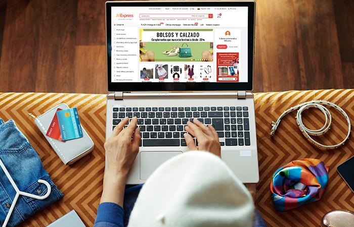 Por qué comprar en AliExpress, el competidor chino de Amazon