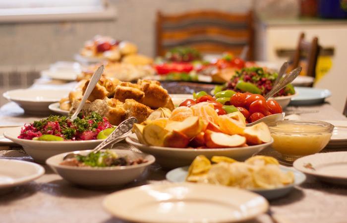 Tips para que tu mesa sea la mejor. Foto: Shutterstock