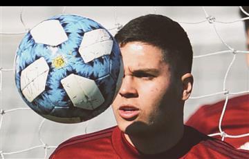 ¡Increíble! Twitter se rinde ante el gol de Juanfer Quintero nominado al Puskas