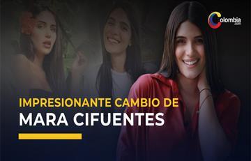 [VIDEO] Mara Cifuentes y su transformación para enamorar a Nicolás Trujillo