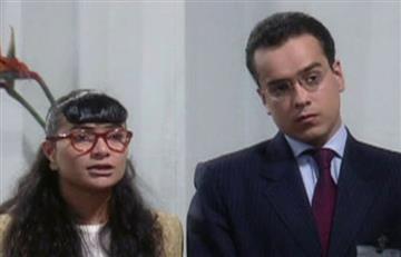 Este es el actor de 'Betty, la fea' que permanecía 'furioso' por las pesadas bromas de 'Don Armando' en el set