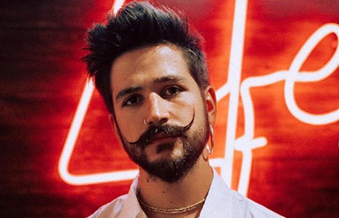 Camilo ha logrado muchos éxitos desde el lanzamiento de 'Tutu'. Foto: Instagram