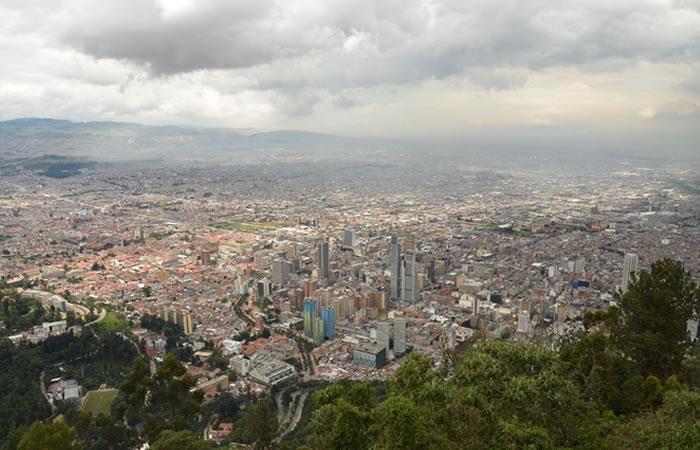 Bogotá se sumará a los nuevos parámetros de las ciudades inteligentes. Foto: Shutterstock.