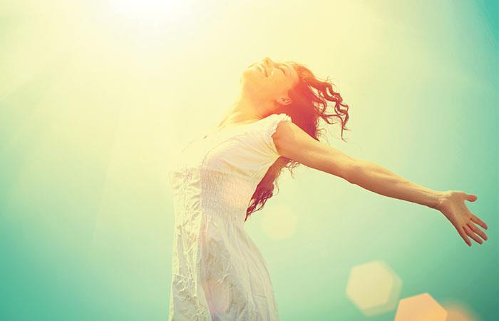 ¿Cómo encontrar la felicidad?