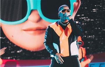 Daddy Yankee producirá concurso en busca de la nueva diva de la música latina