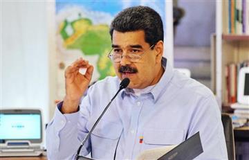 Maduro aseguró que su gobierno en Venezuela no es una dictadura