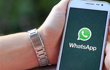 No es recomendable descargar 'apps' externas para leer mensajes eliminados de WhatsApp