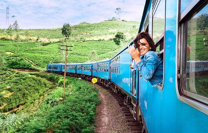 Viajar para practicar nuestra actividad favorita es uno de los mayores placeres que podemos experimentar. Foto: Shutterstock