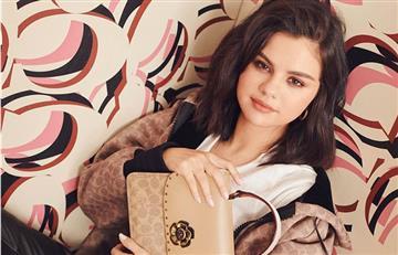 """¡Lo confirma! Netflix estrenará la serie documental """"Living Undocumented"""" de Selena Gómez"""