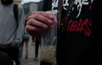 ¿En qué lugares no se podrá consumir drogas en Colombia?