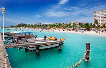 """5 playas catalogadas como """"las mejores del mundo"""" que deberías visitar"""