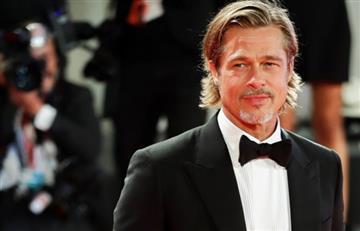 Polémica entrevista en la que Brad Pitt ¿cuestiona el exceso de masculinidad?