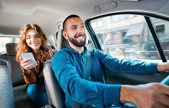 ¡No dio frutos! Corte Constitucional elimina sanción de 25 años a conductores de Uber